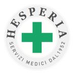 Logo Hesperia